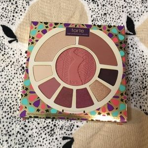 NEW//NEVER USED Tarte 'Ladies Night' palette